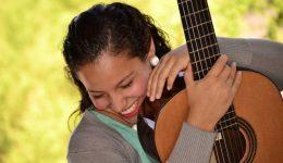 Zavala Kathy Guitarist